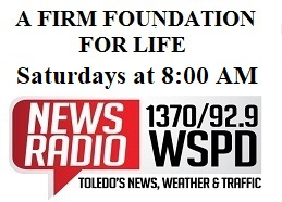 Listen to Rick and Jackie Saturdays from 9-10am on 1370 AM WSPD
